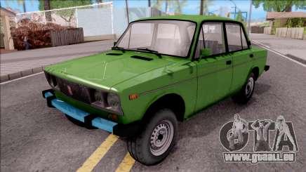 VAZ 2106 dans le Style de GTA pour GTA San Andreas