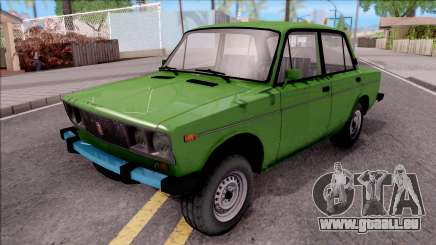 VAZ 2106 für GTA Stil für GTA San Andreas