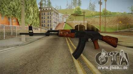 COD Advanced Warfare AK47 pour GTA San Andreas