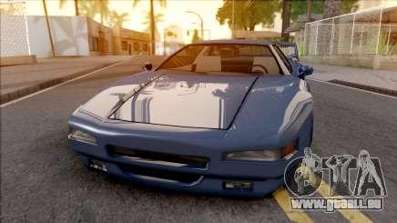 BlueRay's Infernus-C für GTA San Andreas
