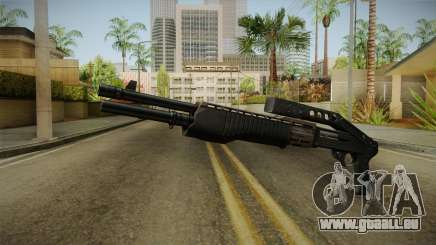 Franchi SPAS-12 China Wind pour GTA San Andreas