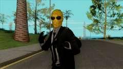 Please Stop Me pour GTA San Andreas