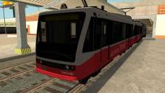 GTA V Auto-U-Bahn für GTA San Andreas