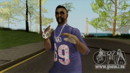 New bmycr HD pour GTA San Andreas