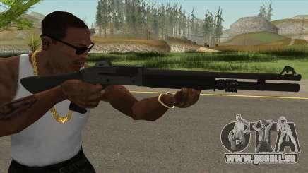 Battlefield 4 Benelli M1014 pour GTA San Andreas