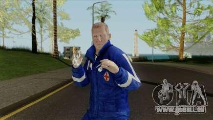 Medic pour GTA San Andreas