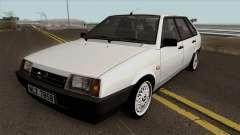 VAZ 2109-Hochseehaie für GTA San Andreas