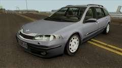 Renault Laguna Mk2 SW für GTA San Andreas