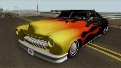 Cuban Hermes HD für GTA San Andreas