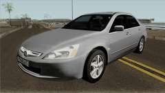 Honda Accord 2004 für GTA San Andreas