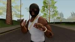 GTA V Balaclava For CJ