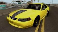 Ford Mustang 2003 Turbo