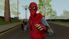 Spider-Man Homecoming (2017)