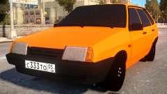 2109 Oper Stil für GTA 4