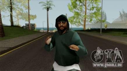 Unknown Fam7 pour GTA San Andreas