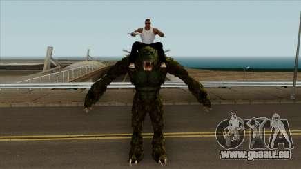 Troll pour GTA San Andreas
