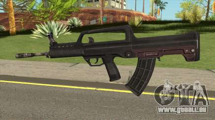 QBZ-95 pour GTA San Andreas