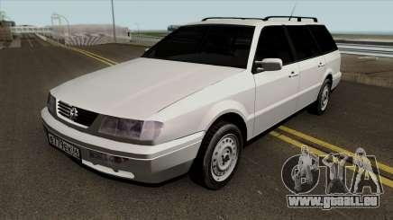 Volkswagen Passat B4 Variant 2.8 Turbo für GTA San Andreas