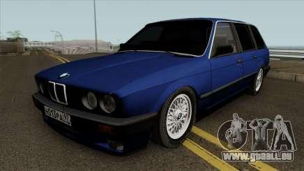BMW 325i E30 Touring pour GTA San Andreas