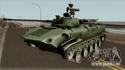 BMD-2 für GTA San Andreas