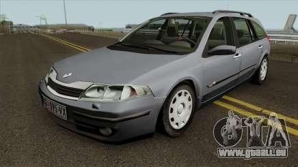 Renault Laguna Mk2 SW pour GTA San Andreas