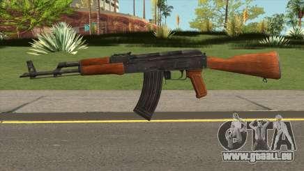 AKM Battlefield Hardline pour GTA San Andreas