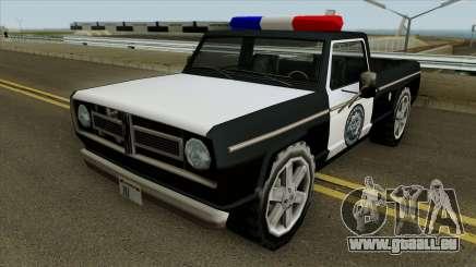 COP. pour GTA San Andreas