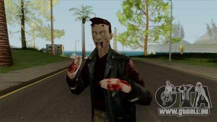 Zombie Claude pour GTA San Andreas