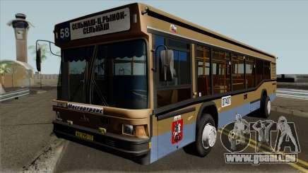 MAZ 103.065 pour GTA San Andreas