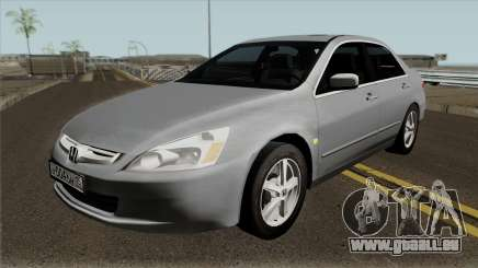 Honda Accord 2004 pour GTA San Andreas
