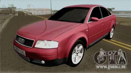 Audi A6 3.0i 1999 pour GTA San Andreas