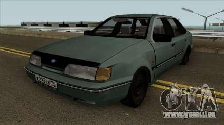 Ford Scorpio 1990 für GTA San Andreas