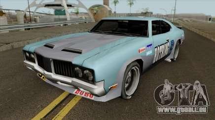 Sabre Racer für GTA San Andreas