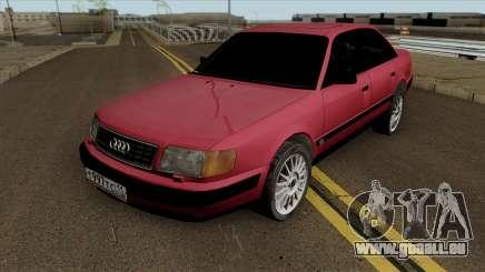 Audi 100 C4 Quattro für GTA San Andreas