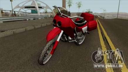 Journey Sanchez für GTA San Andreas