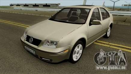 Volkswagen Bora 1.8T 2003 pour GTA San Andreas