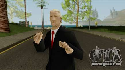 Donald Trump pour GTA San Andreas
