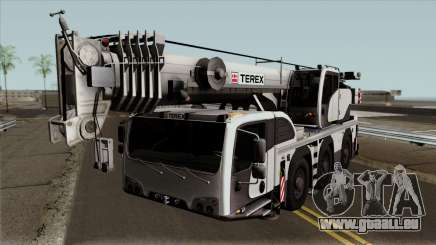 Terex Challenger 3160 2012 pour GTA San Andreas