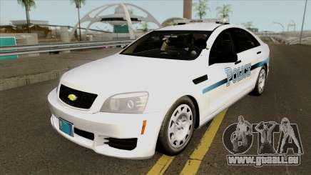 Chevrolet Caprice Generic 2013 für GTA San Andreas