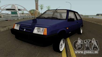 VAZ 2108 Stance pour GTA San Andreas