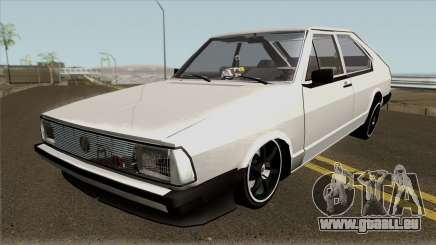 Volkswagen Passat TS 1991 pour GTA San Andreas