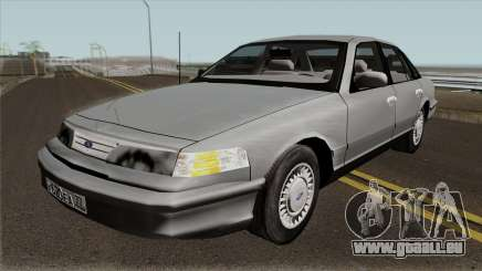 Ford Crown Victoria 1994 für GTA San Andreas