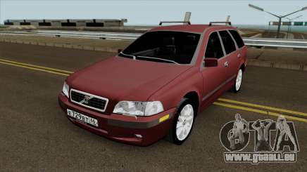 Volvo V40 Estate 1999 pour GTA San Andreas