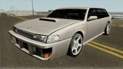 Sultan Hatchback für GTA San Andreas