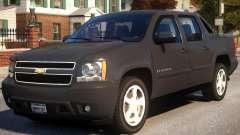 Chevrolet Avalanche 2007