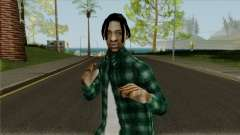 New Fam2 pour GTA San Andreas