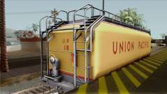 Union Pacific Turbine Tender pour GTA San Andreas