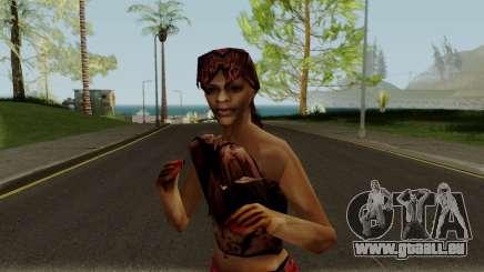 Csho Beta pour GTA San Andreas