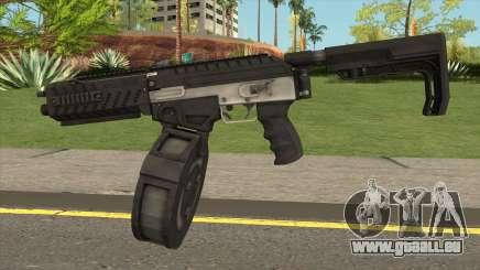 Fostech Origin-12 pour GTA San Andreas
