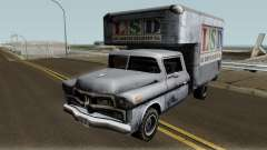 Bellton pour GTA San Andreas